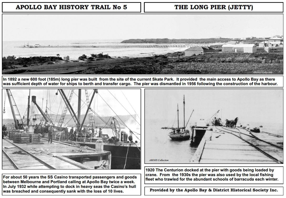 History - Apollo Bay Community Website