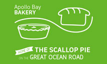 Apollo Bay Bakery