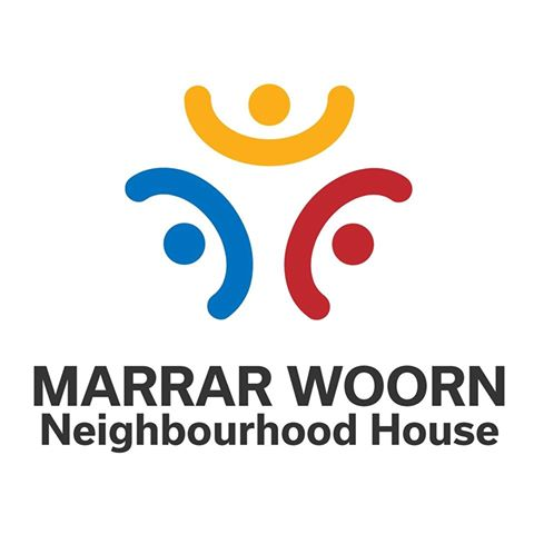 Marrar Woorn Logo