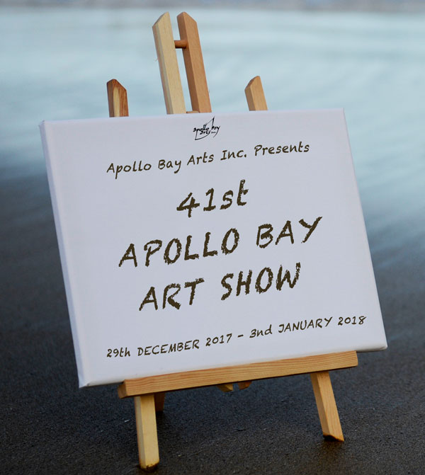 2018 - Apollo Bay Community Website