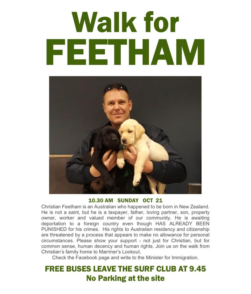 1810 walk for feetham