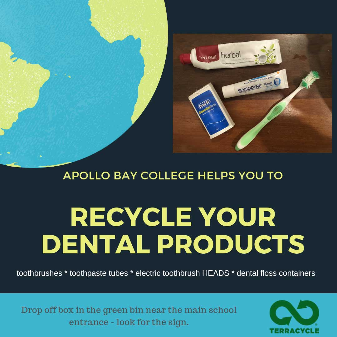 2103 ABP12 Dental Recycling